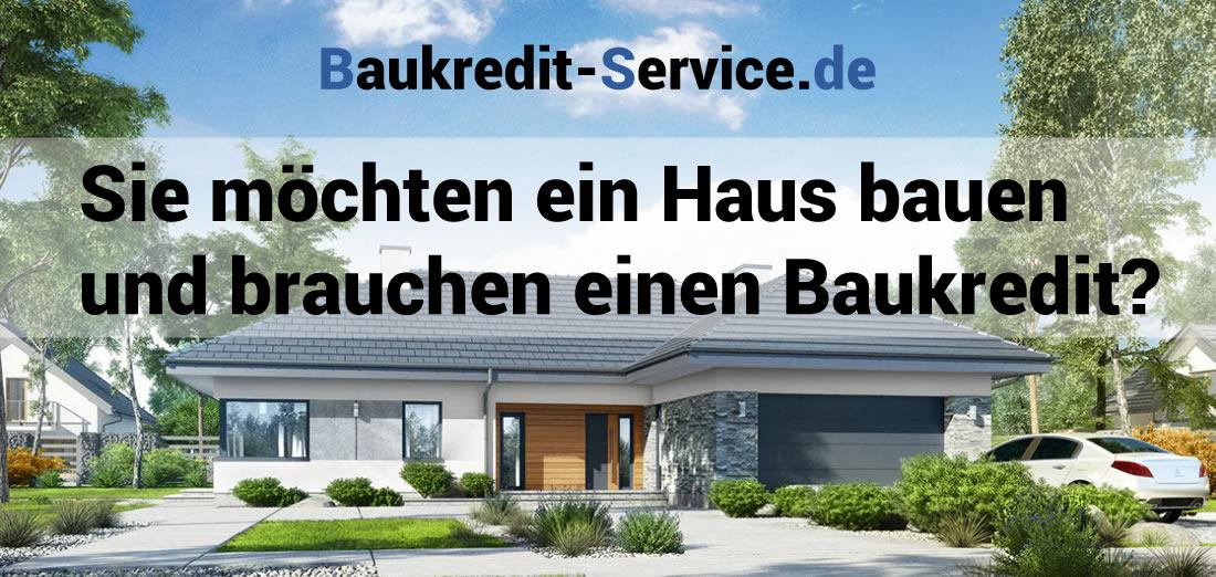 Baufinanzierung Amberg - Baukredit-Service.de: Immobilienkredite, Eigenheim Darlehen