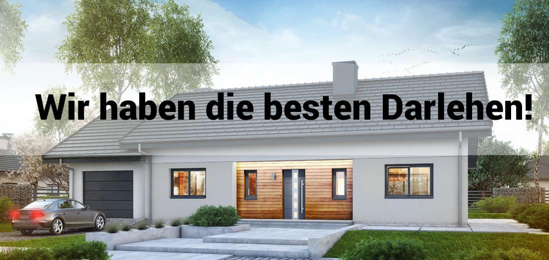 Darlehen aus  Hanshagen