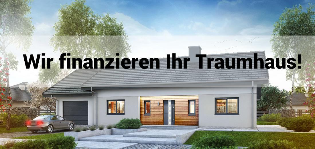 Hausbau-Finanzierung aus  Achim
