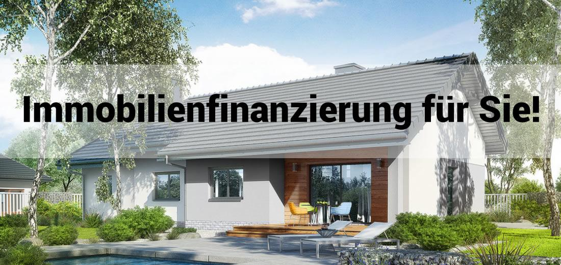 Immobilienfinanzierung in  Göritz